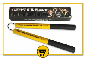 Official WNA Safety Nunchaku