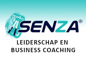senza leiderschap en business coaching