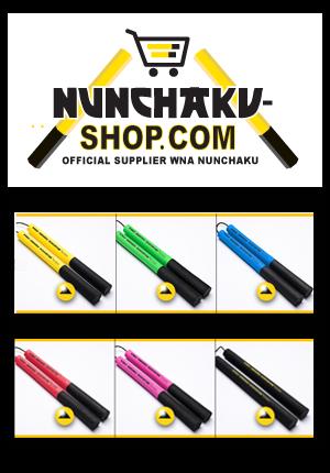 Nunchaku Webshop